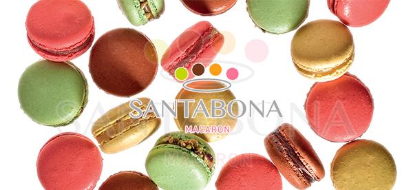 Santabona Macaron Shop Online